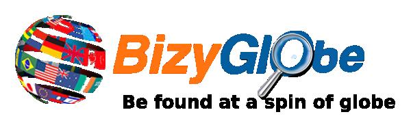 BizyGlobe Logo